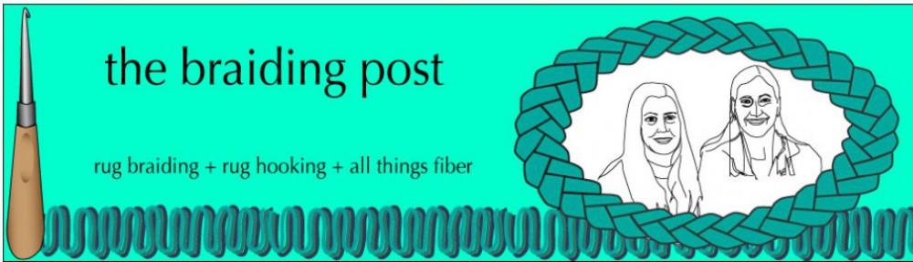 the braiding post