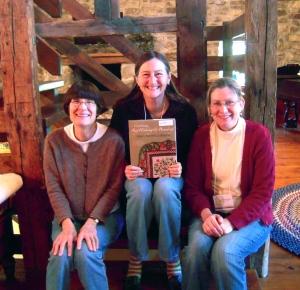 The authors:  Kris McDermet, Diane Tobias, & Christine Manges