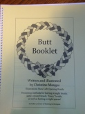 Spiral Booklet 28 pgs