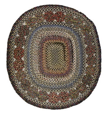 Another Shaker Wheel Rug -- from http://www.willishenry.com/auctions/05/DougTowleCatalog/DougTowleCatalog.htm